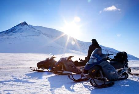 Scènes d'hivers d'Ontario à Québec… un road trip enchanteur !