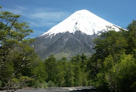 Lacs et Volcans de Patagonie en autotour