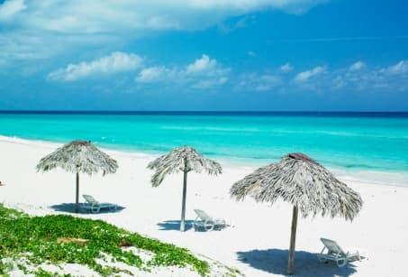 Mon île aux Caraïbes !