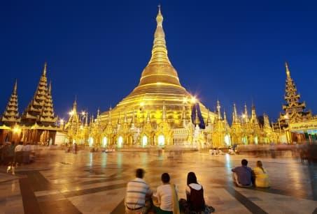 Découverte de la Birmanie en liberté