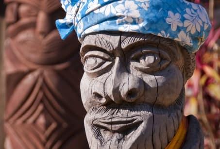 Ile du Nord, volcans et légendes maories