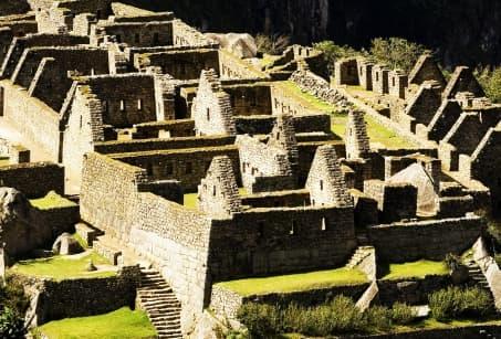 Pérou et Bolivie : Légendes Inca