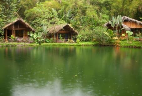 Sur les routes d'Equateur