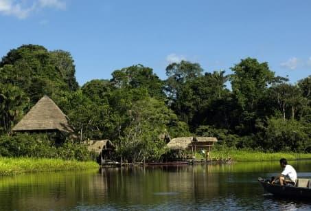 Extension : Parc national de Madidi