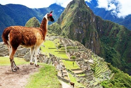 Rencontres péruviennes