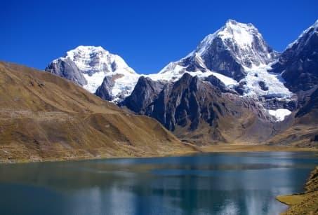 Trésors du Nord et Cordillère des Andes