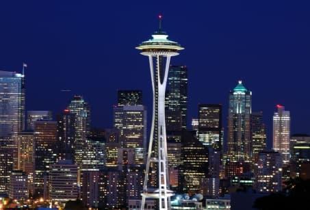 Seattle et les îles San Juan : un voyage grandeur nature