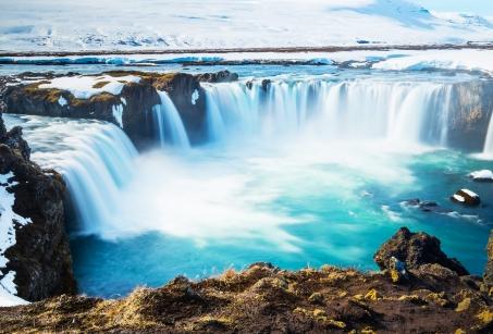 Trésors d'Islande