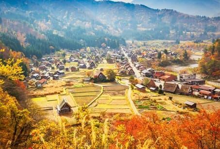 A la découverte du Japon authentique