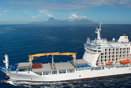 L'archipel des Marquises à bord de l'Aranui 5