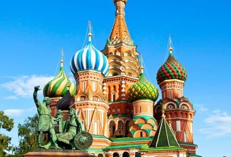 L'essentiel de la Russie Impériale