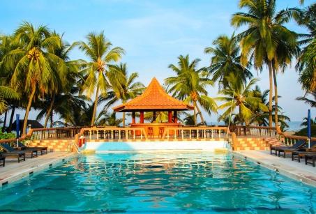 Luxe et intimité au Sri Lanka
