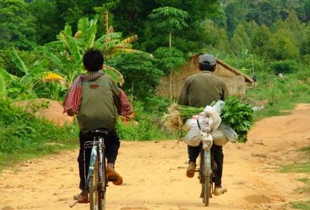 Combiné Thaïlande / Laos : Ethnies du Nord