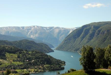 Découverte de la Norvège en liberté