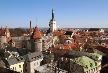 Helsinki et Tallinn, comme on les aime !