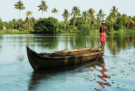 Inde du sud et plages de Goa