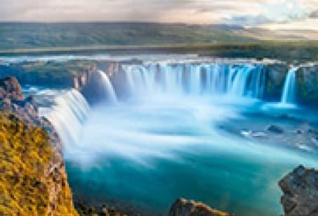 Islande grandeur nature