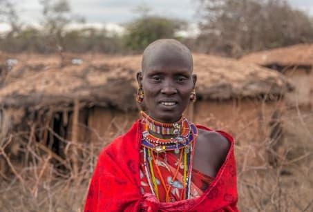 Le Kenya : vie locale et safaris