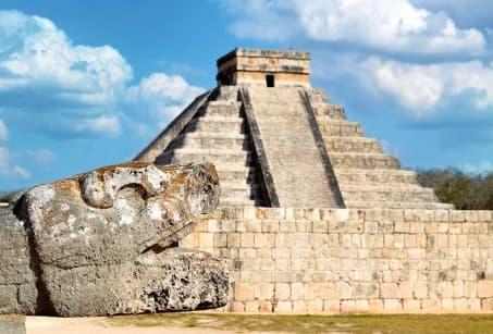 Le Yucatan en autotour