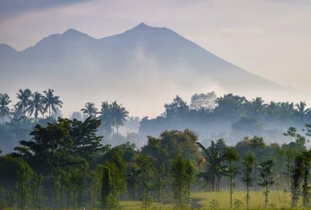 Extension - Lombok, île d'authenticité