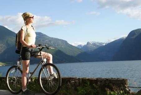 Mission Evasion dans les fjords !