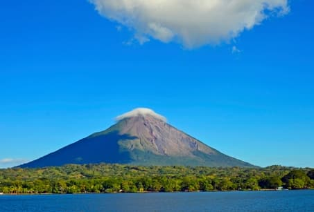 Secrets d'Amérique Centrale, Nicaragua, Costa Rica, Panama