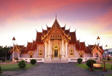 Thaïlande à la folie !