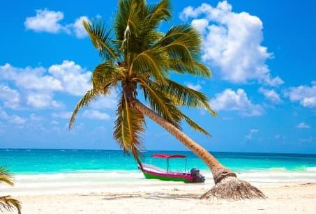 Un rêve au Mexique