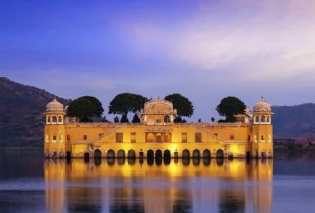 La Vie de Palais… de Maharajahs