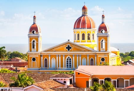 Nicaragua, volcans, nature et tradition