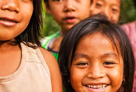 Ma Famille au Cambodge