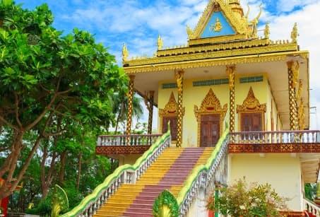Extension : Koh Rong Samloeng