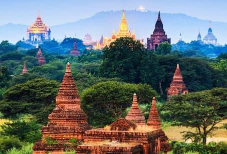 Birmanie & Laos, 100% authentiques !