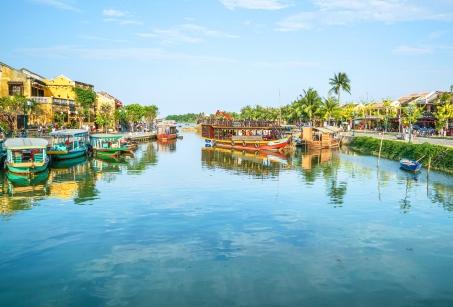 Vietnam, merveilles du Nord au Sud