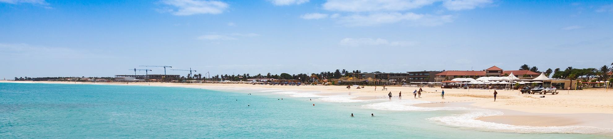 Fiche Pays Cap Vert