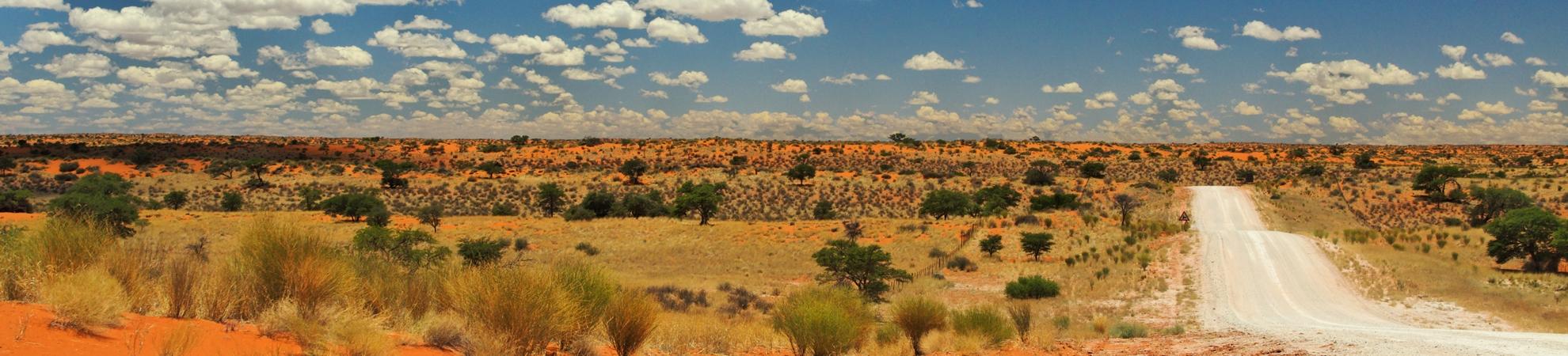 Autotour Afrique du Sud