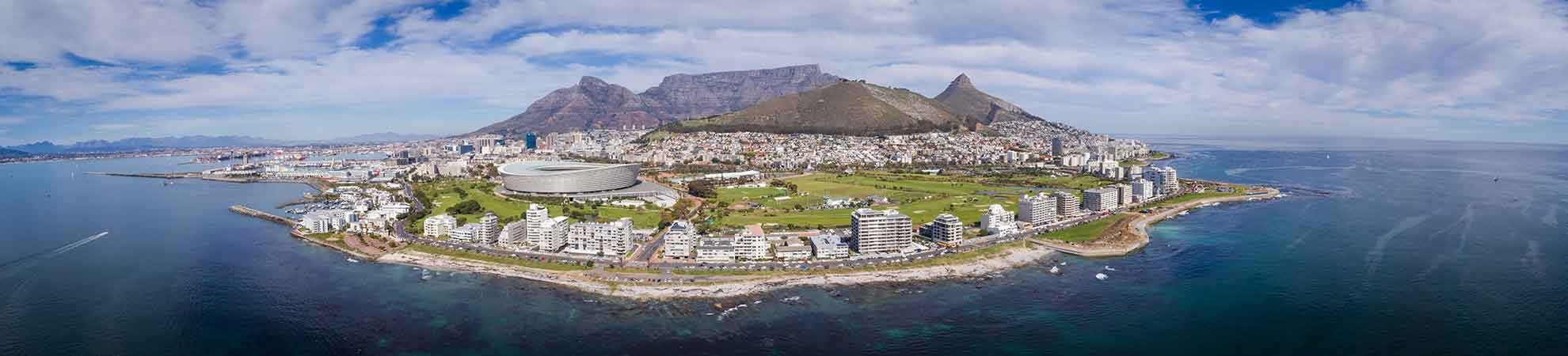 Voyage  Voyage Cape Town