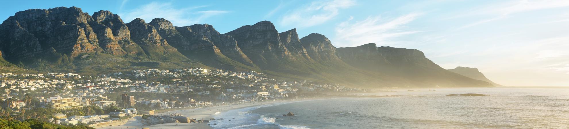 Séjour Afrique du Sud