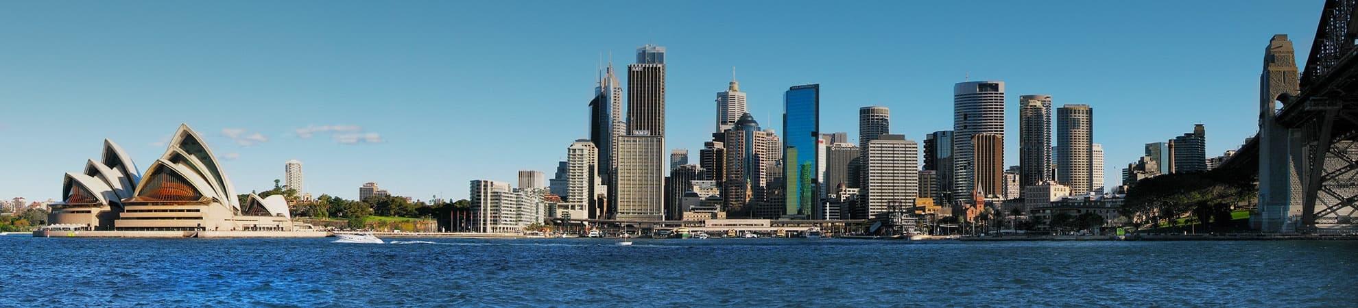 Voyage La côte orientale Australienne