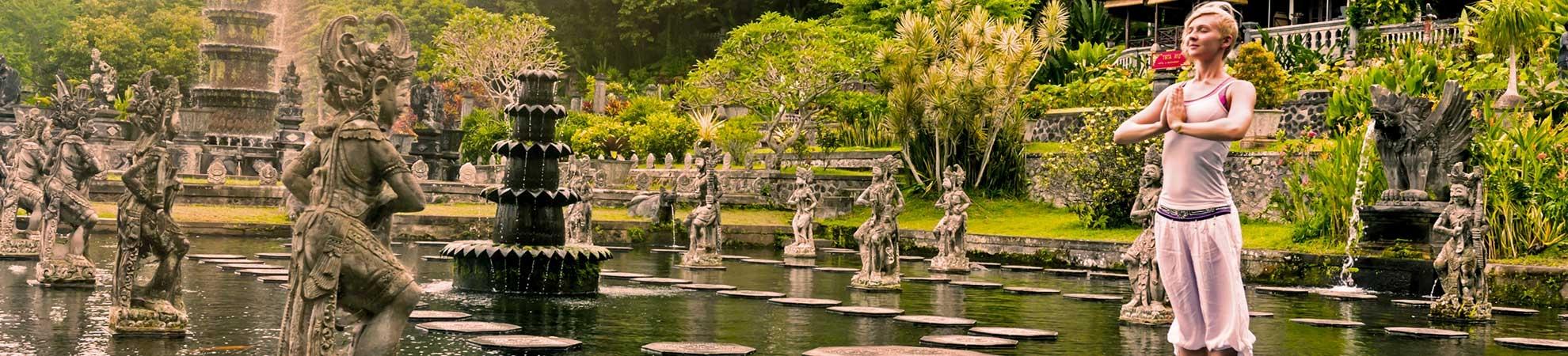 Infos pratiques Bali