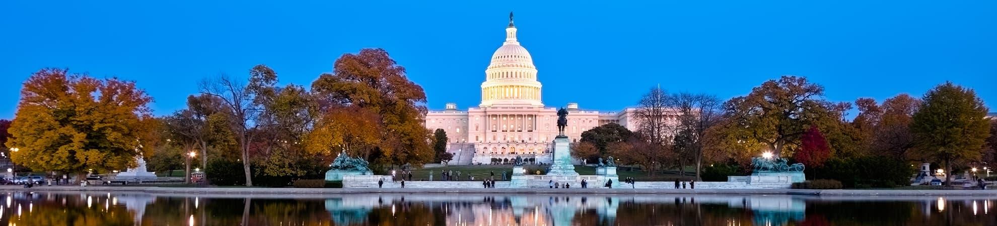 Voyage Washington D.C.