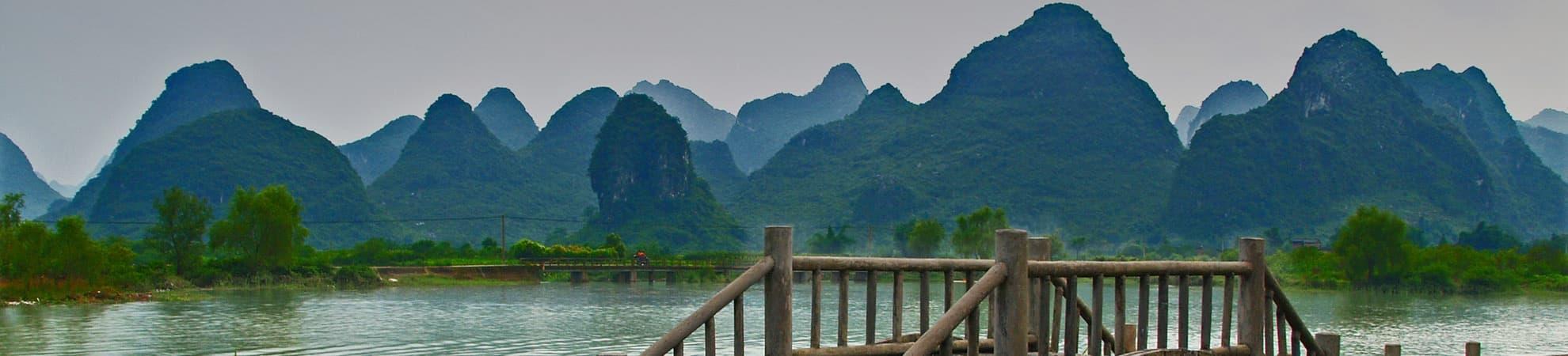 Voyage Le Sud de la Chine