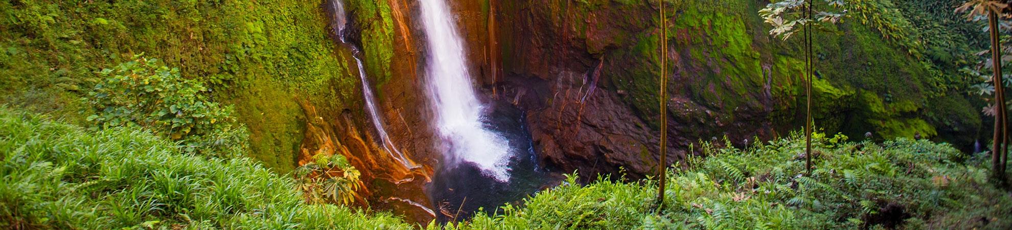 Voyage Montezuma - Costa Rica