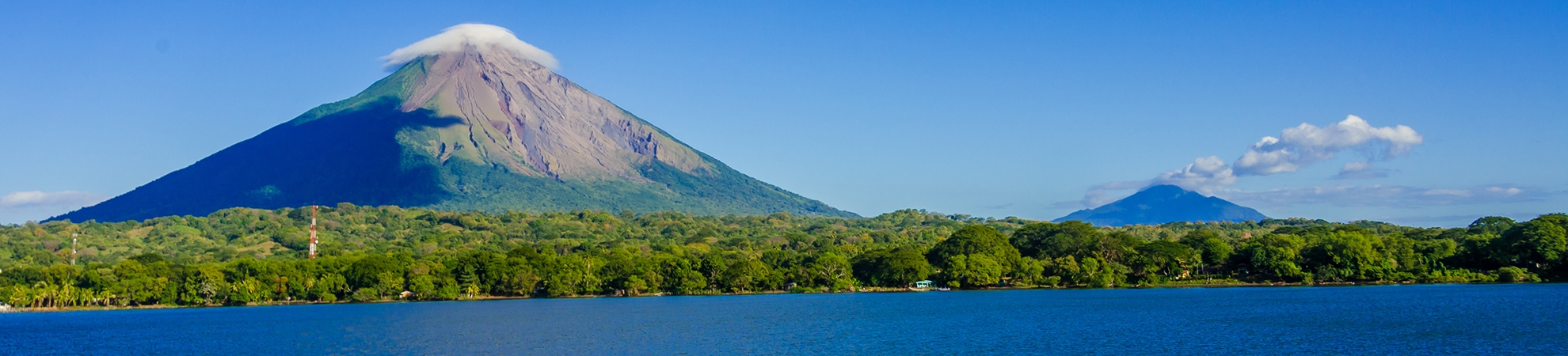 Fiche pays Nicaragua