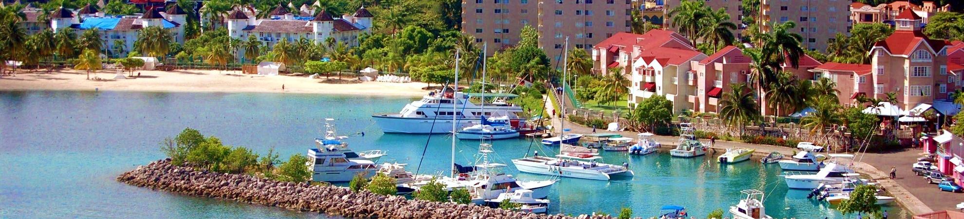 Fiche pays Jamaïque