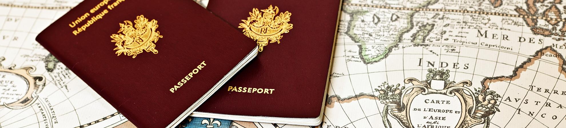 Formalités et visas aux Caraibes