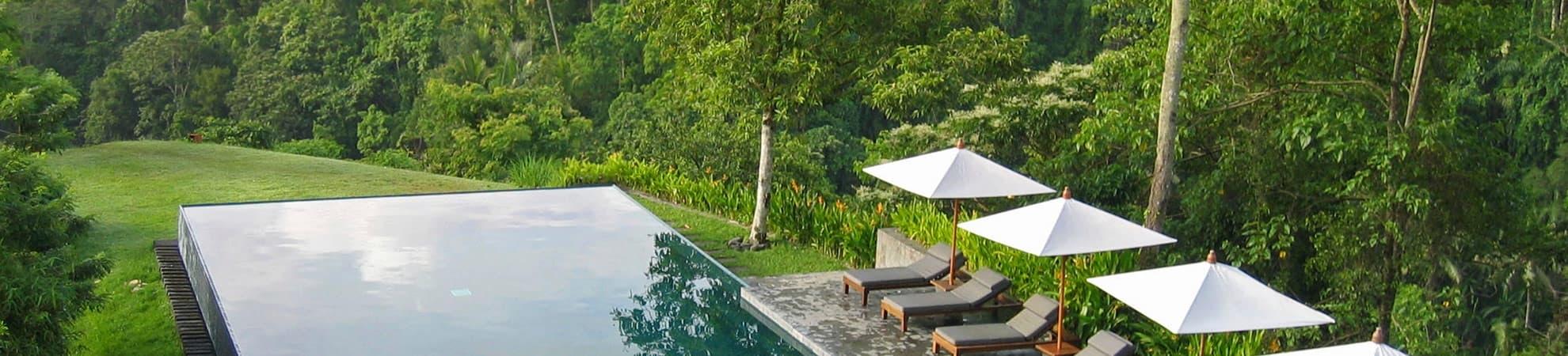 Hôtels Bali 4 étoiles superieur