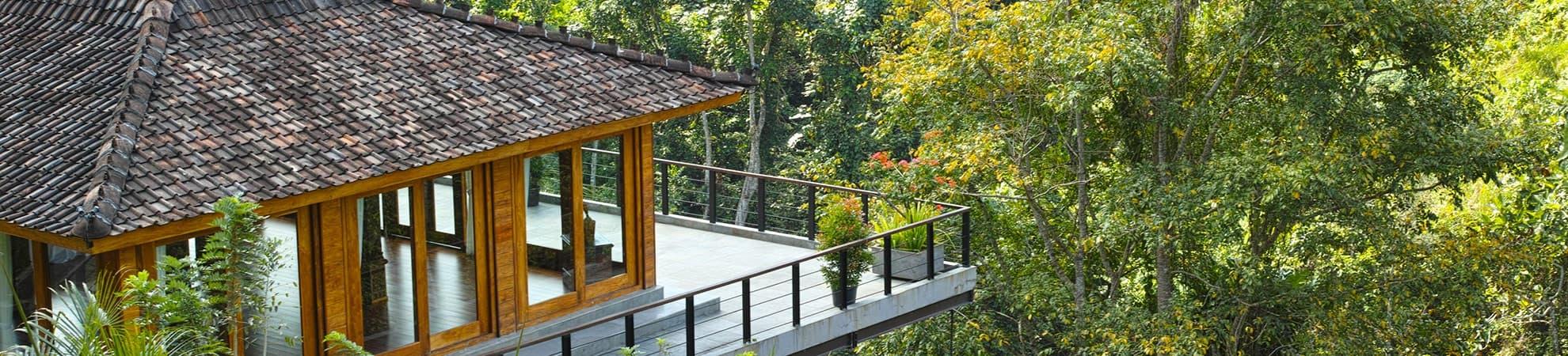 Hôtels Bali 5 étoiles