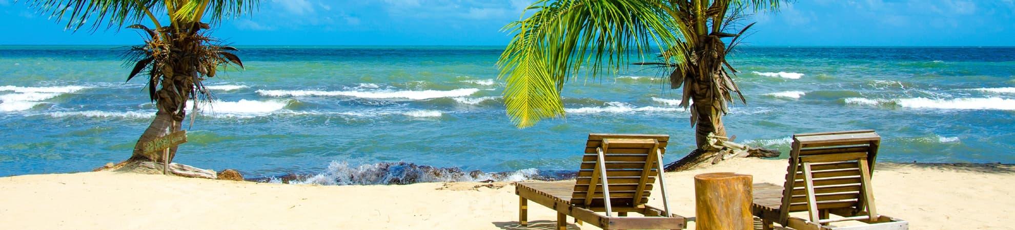 Infos pratiques Belize