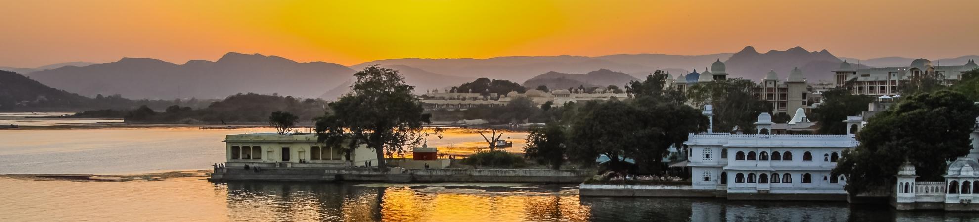 Voyage Udaipur
